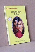 Romantica fuga - Roberts  - club della donna 28