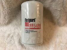 1 Ff5488 New Genuine Fleetguard Cummins Replacement Part Fuel Filter