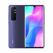 """Xiaomi Mi NOTE 10 Lite Dual Sim LTE 128GB+6GB RAM 6.47"""" Smartphone Nebula Purple"""