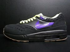 Nike Air MAX MAXIM 1 One Torch +ND Neu Gr:38 Black/Purple 90 95 97 Retro sneaqa