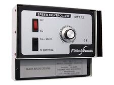 New Flakt Woods Speed Controller ME 1.12 (12 amp) Extractor Fan