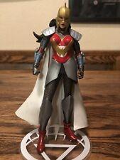 "DC Direct Flashpoint Series 1: Wonder Woman 6""  Action Figure Loose"
