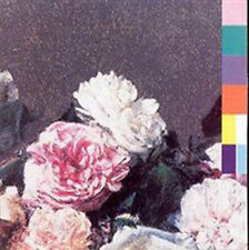 NEW ORDER Power, Corruption And Lies CD BRAND NEW