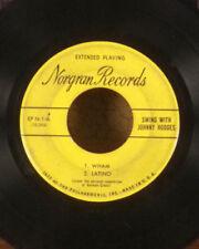 Vinilos de música jazces 33 rpm