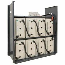 Hoppecke Batteries 11kWh Lead Acid GEL 250Ah Energy Storage Solar Off-Grid 48V