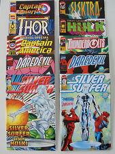 10x Marvel Special  Heft Nr: 1 - 10 Komplett - Comic / Top Zustand