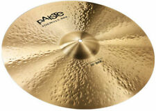 "Paiste 20"" Formula 602 Modern Essentials Ride Cymbal P602ME20RD"