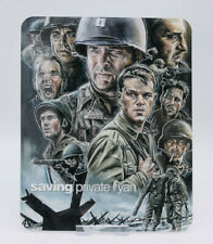 SAVING PRIVATE RYAN - Glossy Bluray Steelbook Magnet Cover (NOT LENTICULAR)