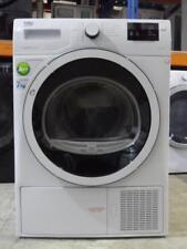 Beko DHR73431W White Heat Pump Condenser Tumble Dryer 7 KG Energy A++ PTD