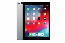 Apple iPad 5. Generation A1823 Wi-Fi + Cellular 4G/LTE 32GB Space Grau OVP