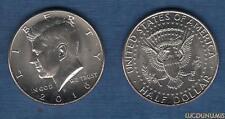 Etats Unis USA 1/2$ Half Dollar 2016 P John Fitzgerald Kennedy NEUVE UNC