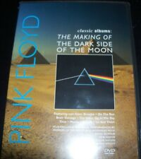 Pink Floyd The Making Of Dark Side Of The Moon DVD – New