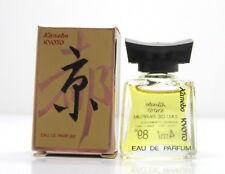 Kanebo Kyoto Miniatur 4 ml Eau de Parfum