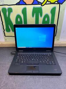 "Dell Latitude E5440 14"" CHEAP Laptop INTEL i5 4TH 4GB RAM 500GB HDD WINDOWS 10"