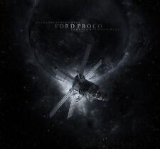 FORD PROCO feat. COIL Vertigo de Lodo y Miel CD Digipack 2016 LTD.400