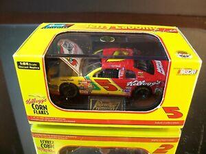 Terry Labonte #5 Kellogg's Corn Flakes 1999 Chevrolet Monte Carlo Revell 1:64