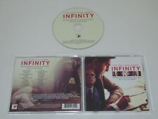 The Man Who Knew Infinity/SOUNDTRACK/ Coby Brown (88985316012) CD Album