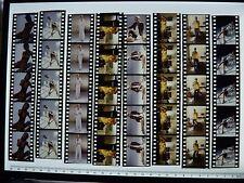 Lot of 100 Kodak 35mm  Fashion Model Glamour unmounted Slides Lot4