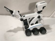 Skyrocket Toys 01604  Mebo Robot - With 5-Axis Precision Controlled Arm