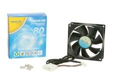 MASSCOOL 80mm Cooling Case Fan FD08025B1M3/4