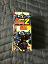 Gundam Collection Vol.2  RX-78 NT-1・FA Gundam Alex FA  1/400 Figure BANDAI