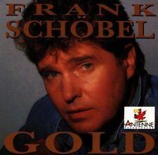 Frank Schöbel Gold (compilation, 20 tracks, AMIGA/BMG) [CD]