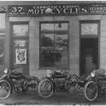 Irv Seaver Motorcycles