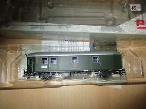 Piko Nr.53262 Bahnpostwagen