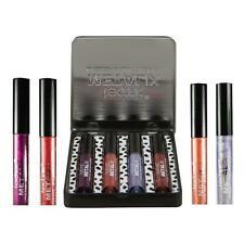 Technic Metalix Metallic Lip Gloss Tin Lipgloss Gift Set Stocking Filler
