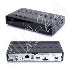 Xoro HRT8730 DVB-T/T2-HD Receiver für digitales TV mit USB Aufnahmefunktion