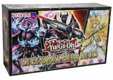 Yu-Gi-Oh - Legendary Hero Decks 1 Box - Deutsch
