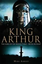 A Brief History of King Arthur (Brief Histories),Mike Ashley