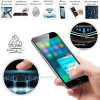 Genuine Premium Gorilla Tempered Glass LCD Screen Protector for iPod 6 & iPod 5