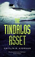 Tindalos Asset, Paperback by Kiernan, Caitlin R., Brand New, Free shipping in...