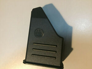 Beretta APX Speed Loader Double Stack 9mm Black Factory OEM