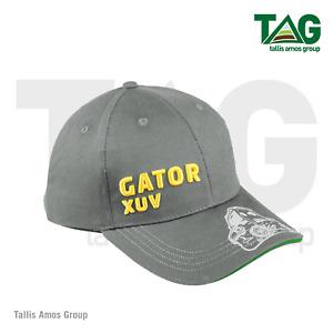 Genuine John Deere Gator Baseball Cap - MCJ099399146