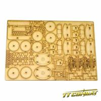 TTCombat BNIB Bar Furniture Set OTS041
