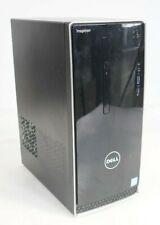 Dell Inspiron 3668 MT Intel i7-7700 3.6GHz 8GB DDR4 No COA HDD