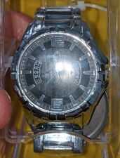Orlando Branded Metal Watch