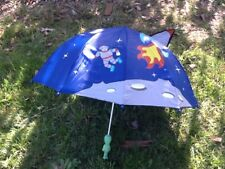 Childrens Birdcage Umbrella - SPACE