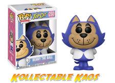 Top Cat - Benny the Ball Pop! Vinyl Figure