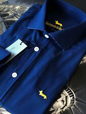 Camicia Harmont & Blaine h&b Colore Blu Scuro Misura M