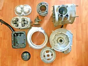 BMW 300 Isetta Engine