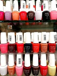 OPI GEL COLOR Nail Polish - Soak Off - Choose Your Shade