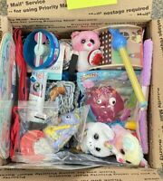 Reseller General Merchandise Kids Lot of 20 items++ New with&without tags bx12