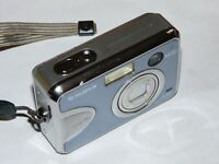 Fujifilm FinePix A Series A360 4.1 MP Digital Camera