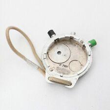 Hanhart Stopwatch Super DGM 1902 490 1/10 Sec Case String Original Parts Repairs