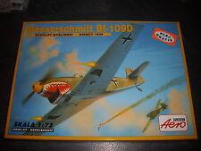 Kit High-Tech SMER 1//72 n° 886 Avion de chasse Allemand MESSERSCHMITT 262 A-1a