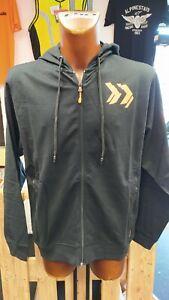 A119c KTM Shirt Pullover RADICAL ZIP HOODIE Gr. XXL Neu OVP❗️