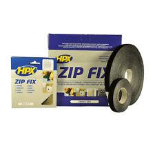 Zip Fix Hook and Loop Fastening Tape